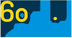 60aktiv Logo